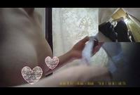 上品な人妻系美女のブラジャー試着 ショップパンチラ&試着室65