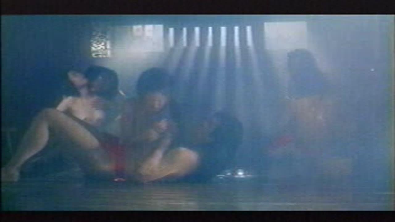 高岡早紀 - 映画「四谷怪談」~巨乳見せまくり濡れ場